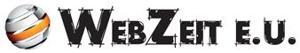 Logo WebZeit